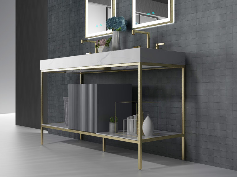 Vanity Units Double Sink Price